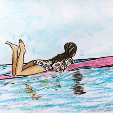 Imogen's Creations The Oceanriders Podcast