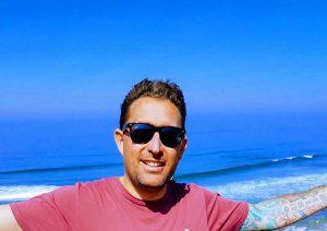 Simon Short The Oceanriders Podcast