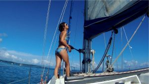 VetTails Sailing Chuffed - The Oceanriders Podcast
