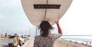 Amy Schwartz The Oceanriders Podcast