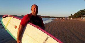 Scott Martin The Oceanriders Podcast